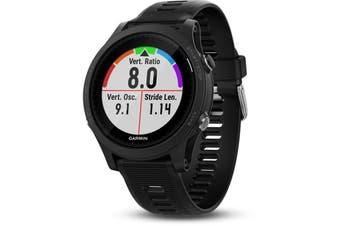 Garmin Forerunner 935 Sports Watch Black