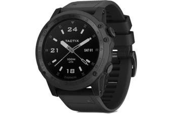 Garmin Tactix Charlie GPS Watch Black