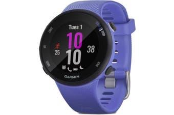 Garmin Forerunner 45s GPS Sports Watch Small Iris