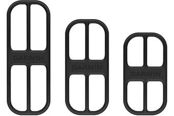 Garmin Bike Cadence Sensor Replacement Bands Black