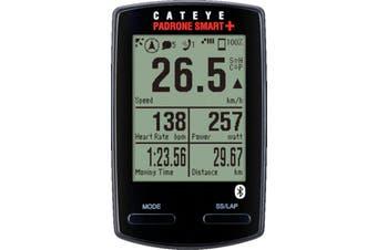CatEye Padrone (SC100B) Smart+ Bike Computer