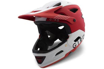 Giro Switchblade MIPS MTB Bike Helmet Dark Red