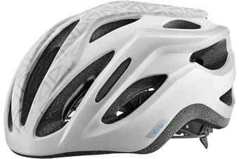 Giant REV Liv Comp Womens Bike Helmet Bike Helmet Matte White