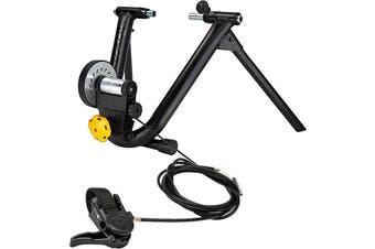 Saris Mag+ Indoor Trainer with Adjuster Shifter