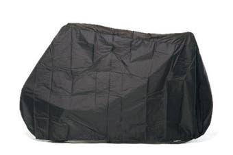 Azur Bike Cover Black
