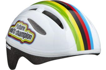 Lazer Bob Toddler Bike Helmet Unisize Future World Champion