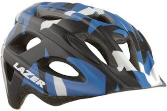 Lazer Nut'z MIPS Kids Bike Helmet with Insect Net Unisize
