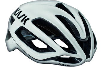 KASK Protone Road Bike Helmet White