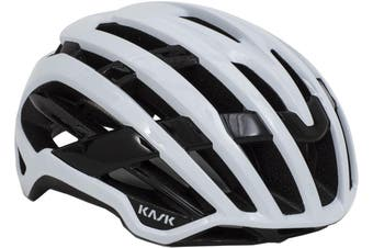 KASK Valegro Road Bike Helmet White