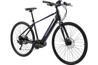 Shogun EB5 Electric Bicycle Black