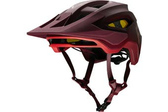 Fox Speedframe MIPS MTB Bike Helmet Wurd Chilli