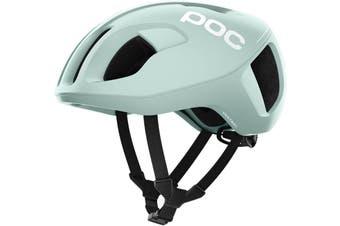 POC Ventral SPIN Road Bike Helmet Apophyllite Green Matte