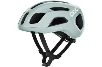POC Ventral Air SPIN Road Bike Helmet Apophyllite Green Matte