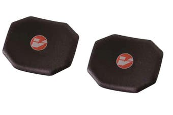 Vision Deluxe Armrest Plates And Pads
