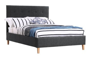 Jelly Bed Frame -Fabric