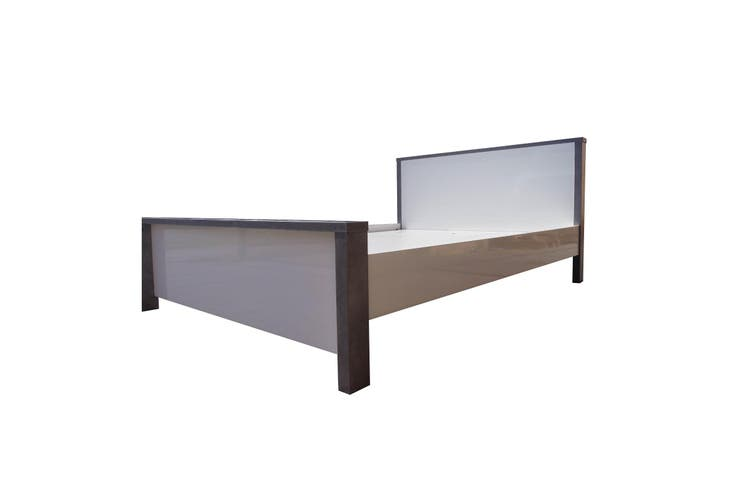 Sherry Double Bed