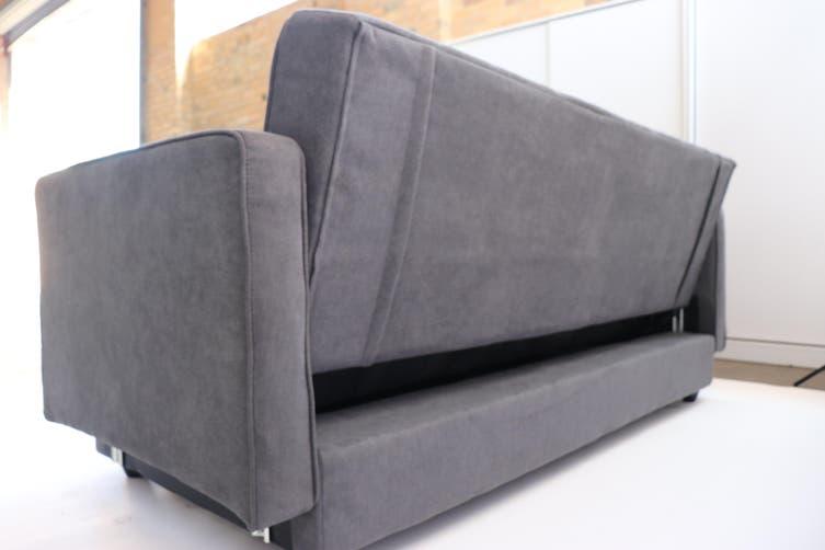 Junny Sofa Bed-Blue