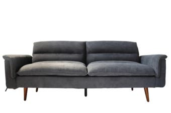 Archie Sofa bed Blue