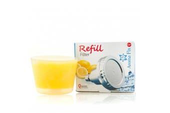 Quoss Aroma FixQ Vit C Filter (1 Refill / Lemon)