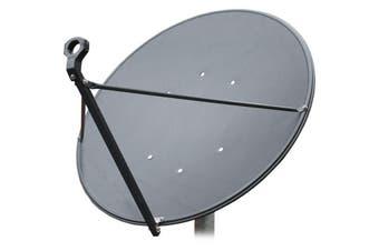 BC3903 HILLS 120Cm Ku Band Commercial Dish Hills Nr120cm  Foxtel Approved: F30231, For Use In Tdt Backbones  120CM KU BAND COMMERCIAL DISH