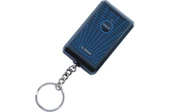 LR8847 ELSEMA 27Mhz Keyring Remote Control Key-301 Elsema Garage  12 Way Dip Switch Providing Up To 8192 Possible Codes  27MHZ KEYRING REMOTE CONTROL