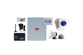 K-8312 NESS D8xcel Navigator & Siren Kit   3G Communicator Onboard  D8XCEL NAVIGATOR & SIREN KIT