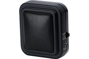 SPK300 DOSS Extension Speaker For Dea7wl2 Wireless Door Entry Alarm Spkr  Transmission Distance Is a Maximum of 100M  EXTENSION SPEAKER FOR DEA7WL2