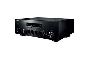 RN803DB YAMAHA 2Ch 100W Rms Network Receiver Airplay Yamaha RN803DB  100W Rms X 2  2CH 100W RMS NETWORK RECEIVER