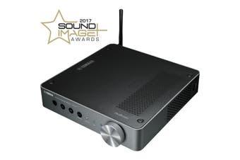WXA50 YAMAHA 2Ch 70W Expand Dac / Amplifier Musiccast Airplay Yamaha WXA-50  Power Output: 2X 70 Watt  2CH 70W EXPAND DAC / AMPLIFIER