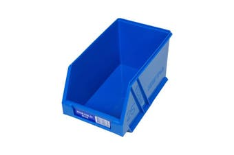 STB25B FISCHER PLASTIC Regular Parts Drawer Blue Stor-Pak Containers  Dimensions: 133Mm W X 220Mm D X 125Mm H  REGULAR PARTS DRAWER BLUE
