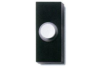D534 FRIEDLAND Illuminated Door Bell Press Hard Wired - Friedland  Hidden Fixing Screws  60x26x24mm