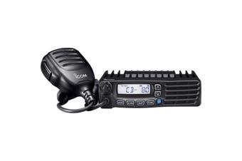 IC410PRO iCom 80Ch Professional UHF Radio 5 Watt iCom - Made In Japan  Active Noise Cancel Mic (As Standard)  80CH PROFESSIONAL UHF RADIO