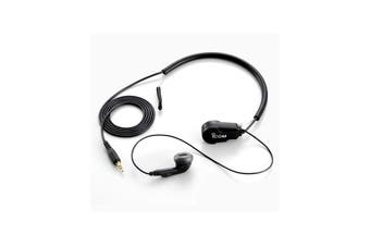 HS97  Throat Microphone iCom   Compact Construction With an Inconspicuous Mic Design (For Discreet Use Without Noticeable Protrusions)  THROAT MICROPHONE iCom