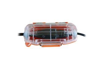 ZAPCAP ZAPCAP Ip66 Electrical Safety Cap Watertight    IP66 ELECTRICAL SAFETY CAP