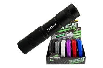 TC38AA XTIME 0.5W LED Torch Xt019a Micro Tomcat3.8 (Tomkitten)  Powerful 0.5W Super Bright LED  0.5WATT LED TORCH XT019A