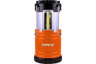XT057 TOMCAT 3X 3W Cob Lantern Pop Up To Turn On - Tomcat  Lightweight and Compact  TOMCAT 3X 3W COB LANTERN