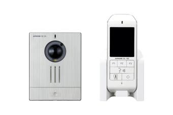 WL11 AIPHONE 1.9Ghz Wireless Video Intercom Aiphone WL-11  1.9Ghz Dect  1.9GHZ WIRELESS VIDEO INTERCOM