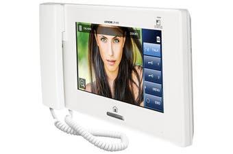 "JP4HD AIPHONE Jp Series 7"" Video Sub Master Max 7 Per System  Aiphone JP-4HD  Max 7 Sub Masters Per System  JP SERIES 7"" VIDEO SUB MASTER"