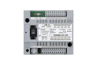 GTVBC AIPHONE Video Bus Controller To Suit Gt Series Aiphone GTVBC    VIDEO BUS CONTROLLER TO SUIT