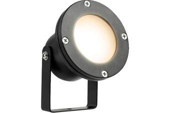 GLLED005 HPM the Tuli LED Mini Spotlight Garden Pond - 3.5W 12Vdc  Aluminium  the TULI LED MINI SPOTLIGHT