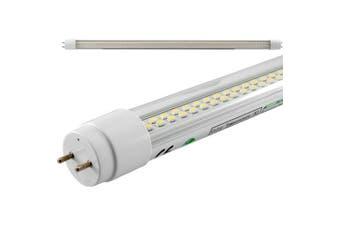 8W06T8SW DOSS 8W T8 LED Tube 0.6M 4000K Standard White 3528 Smd  Standard White (4000 ~ 4800K)  8W T8 LED TUBE 0.6M 4000K