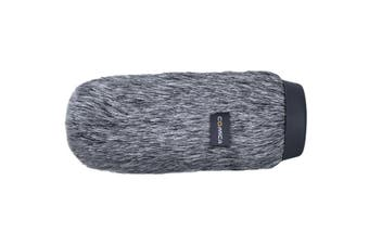 MF5 COMICA Outdoor Microphone Wind Muff   Designed To Fit Most Shotgun Mics From Brands Like Rode and More  Ø86 x 210mm