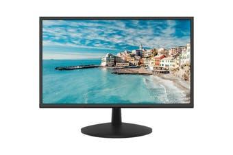 """D5022QE-C HIKVISION 21.5"""" Fhd 5Ms LED Monitor HDMI VGA 24/7 Hikvision"""