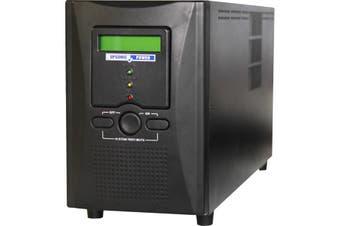 ESAT15 UPSONIC 1500Va True Sine Wave Line Interactive UPS Upsonic  Range 1.0Kva - 1.5Kva  1500VA TRUE SINE WAVE