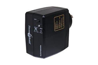 PSDCMINI12/18 POWERSHIELD 12V 18W Mini DC UPS Powershield  Built In Replaceable Li-Ion Battery  12V 18W MINI DC UPS