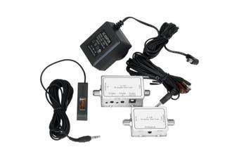 PRO1188A Pro2 IR Over Coax System   Creates an IR System With Existing Wiring  IR OVER COAX SYSTEM