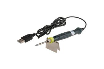 ZD20U DOSS 8W 5V USB Soldering Iron   Quick Heating Time (<15S)  USB SOLDERING IRON 5V 8W