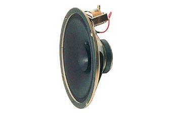 "SPP1020 REDBACK 8"" 100V 5W Line Speaker With Transformer Redback  Frequency Response: 1Khz ~ 15Khz  8"" 100V 5W LINE SPEAKER"