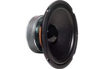 """SPW5015 REDBACK 200Mm 8"""" 60W Rms 8Ohm Woofer Spare Speaker Replacement  Frequency Resp: 35Hz-4Khz  200MM 8"""" 60W RMS 8OHM WOOFER"""
