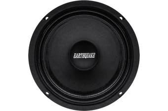 """EQ6-8 EARTHQUAKE 6.5Cloth Speaker-Vented Basket 6.5"""" Midbass, 65W, 8 Ohm EQ6-8  6.5"""" Midbass  6.5CLOTH SPEAKER-VENTED BASKET"""